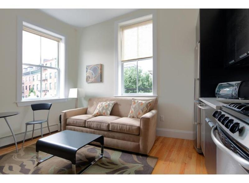 LOVELY, CLEAN AND COZY 1 BEDROOM, 1 BATHROOM APARTMENT - Image 1 - Boston - rentals