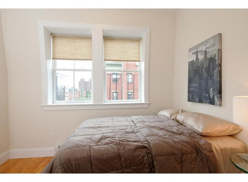 ADORABLE AND BEAUTIFULLY FURNISHED 1 BEDROOM, 1 BATHROOM APARTMENT - Image 1 - Boston - rentals