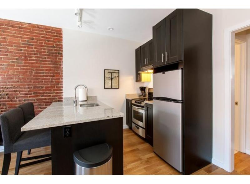 CLEAN AND WELL-APPOINTED 1 BEDROOM, 1 BATHROOM APARTMENT - Image 1 - Boston - rentals