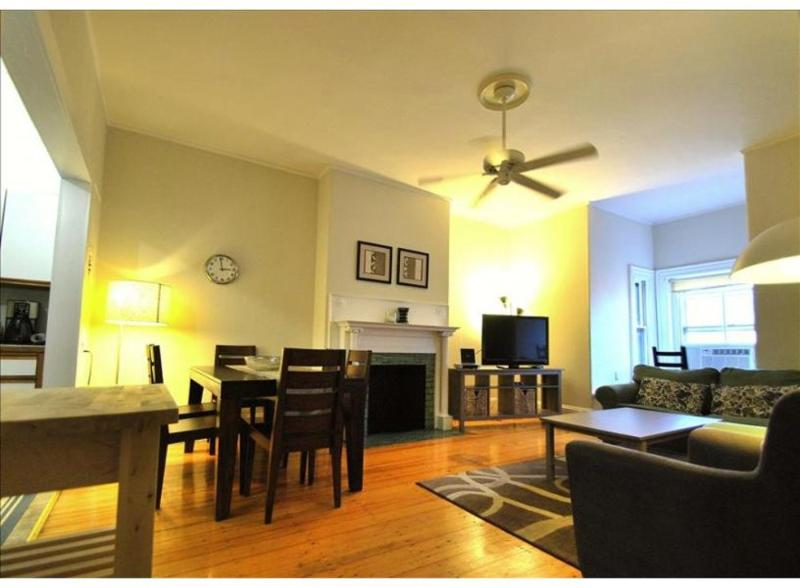 SPACIOUS AND ELEGANT 3 BEDROOM, 1 BATHROOM APARTMENT - Image 1 - Boston - rentals