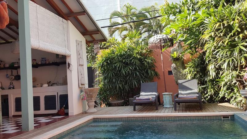 Bali Seminyak - Bella Chi Chi  One Bedroom Villa, - Image 1 - Seminyak - rentals