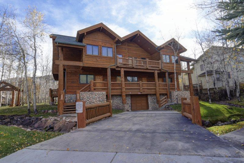 Timber Wolf Lodge - 3 Bed Condo - Image 1 - Park City - rentals