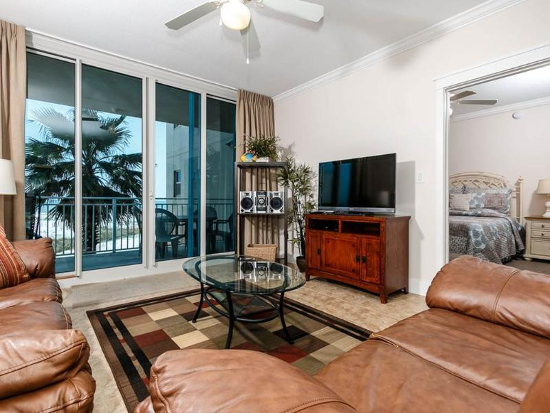 Waterscape A205 - Image 1 - Fort Walton Beach - rentals