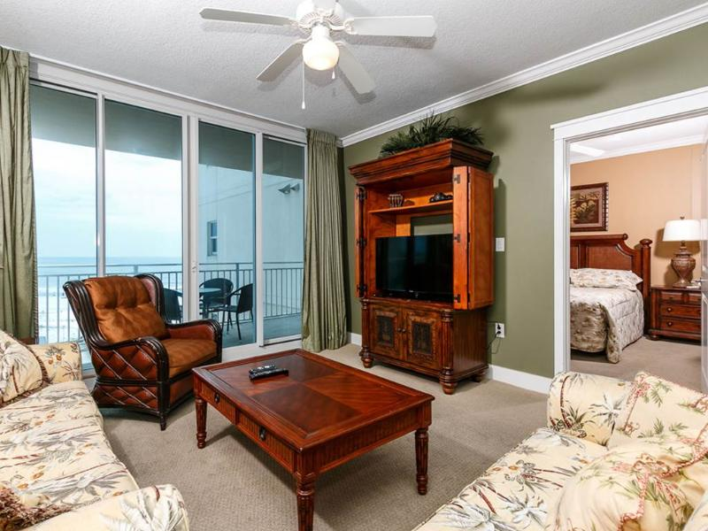 Waterscape A405 - Image 1 - Fort Walton Beach - rentals
