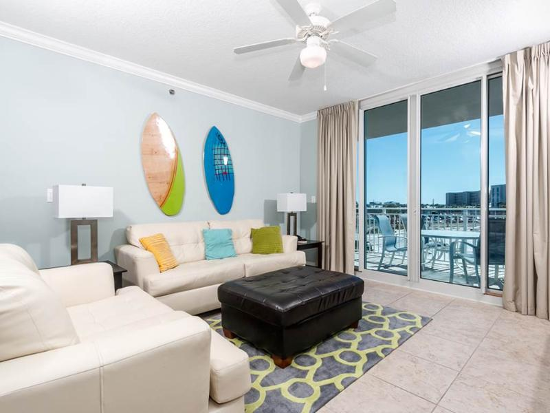 Waterscape A329 - Image 1 - Fort Walton Beach - rentals