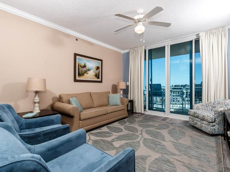 Waterscape A631 - Image 1 - Fort Walton Beach - rentals