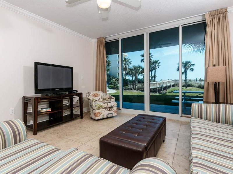 Waterscape B102 - Image 1 - Fort Walton Beach - rentals