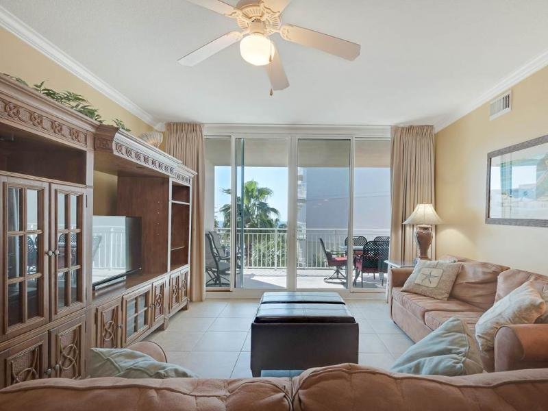 Waterscape C406 - Image 1 - Fort Walton Beach - rentals