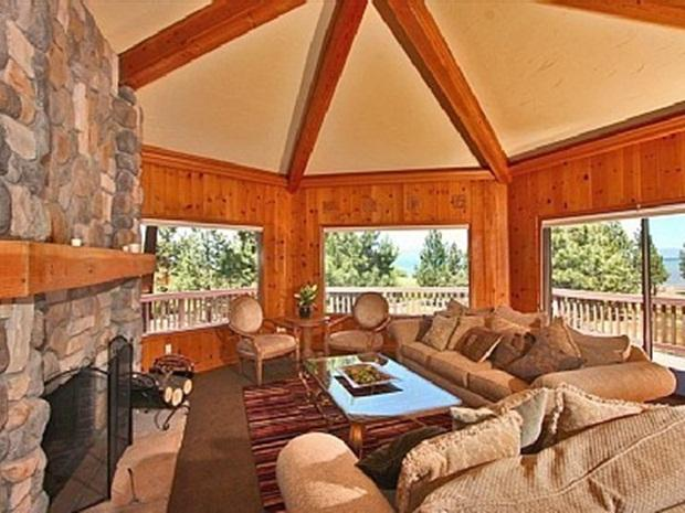 Ultimate Lake Tahoe Lakefront Retreat - Image 1 - South Lake Tahoe - rentals