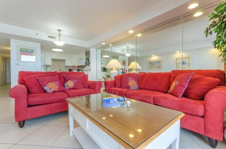 Huge Sale! Beautiful Gulf Front $134 Per Night - Image 1 - Destin - rentals