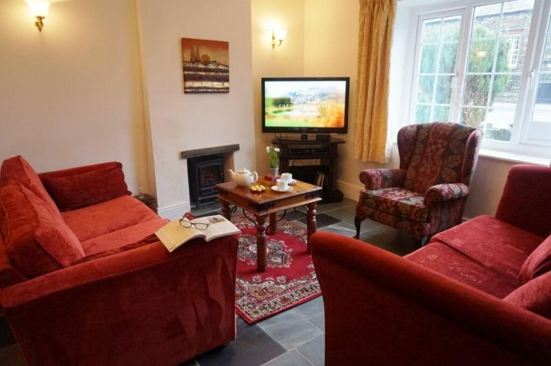 FOUNTAIN COTTAGE, Keswick - Image 1 - Keswick - rentals