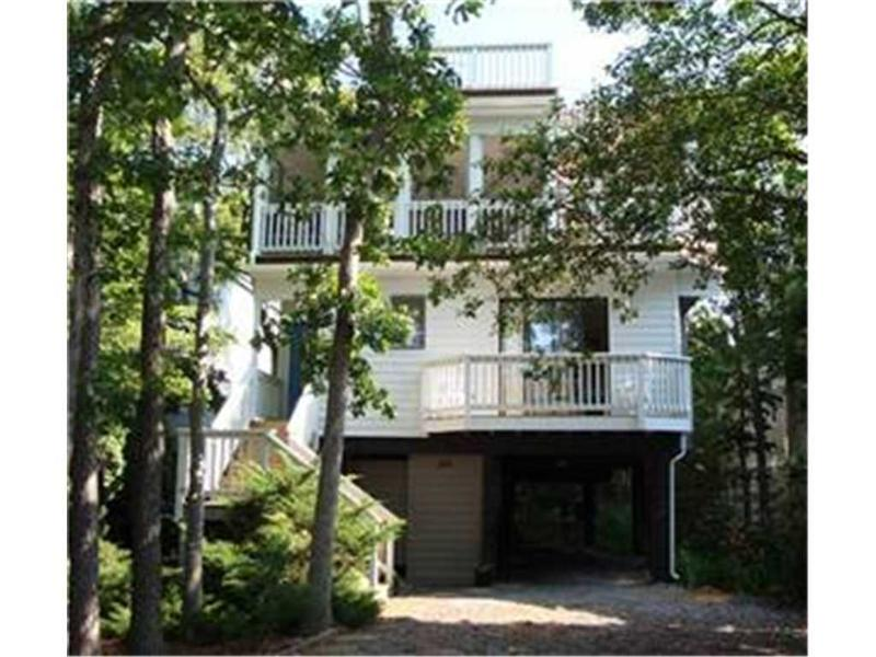 203 Maplewood Street - Image 1 - Bethany Beach - rentals