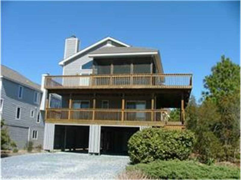 3 (39615) Pearl Ave - Image 1 - Bethany Beach - rentals