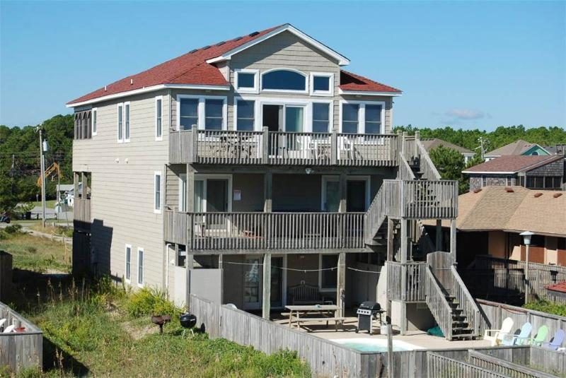SNH020-All Seasons - Image 1 - Nags Head - rentals