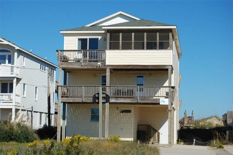 Four Seasons - Image 1 - Nags Head - rentals