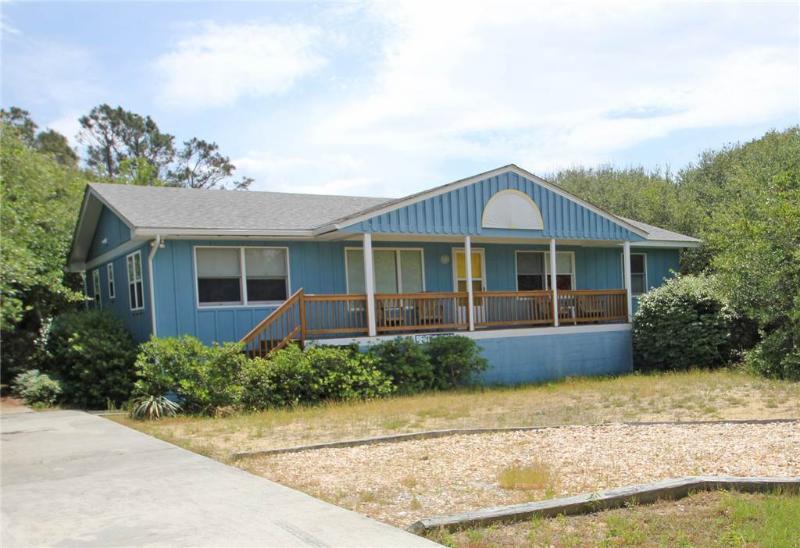 SS020-A Hidden Gem - Image 1 - Southern Shores - rentals
