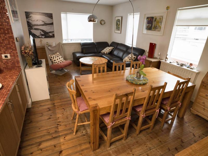 Town House - Image 1 - Reykjavik - rentals