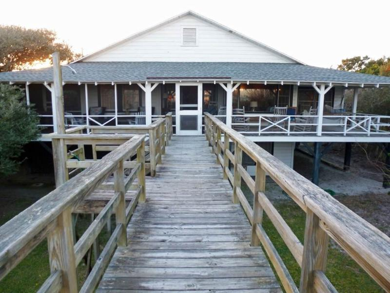 Seaspray - Image 1 - Pawleys Island - rentals