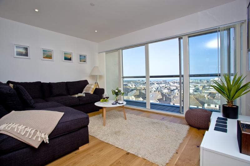11 Quay Court located in Newquay, Cornwall - Image 1 - Newquay - rentals