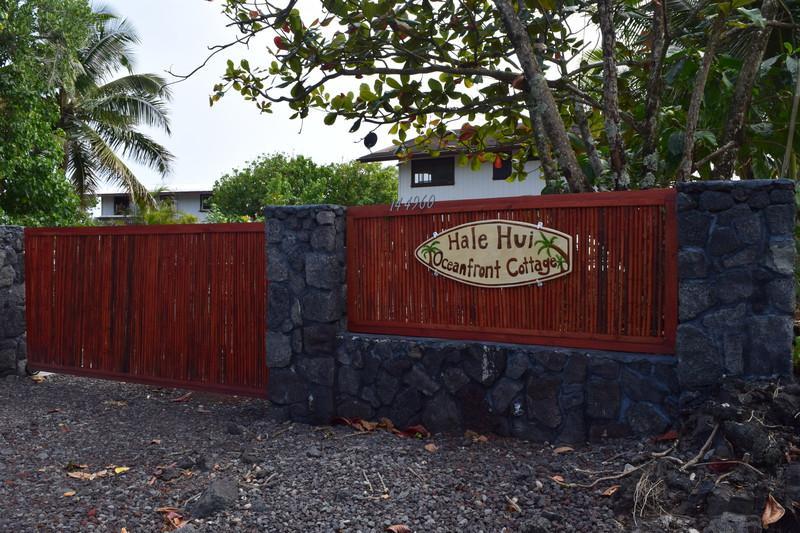 Hale Hui - Hale Hui - Pahoa - rentals