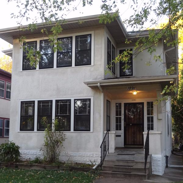 St. Paul TWIN ARCHES- 1st Flr | 2 BR and/or 2nd Flr | 3 BR - Twin Arches on Portland near Mpls 5 BR - Saint Paul - rentals