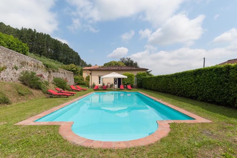 Villa Amabile - Villa Amabile - Lucca - rentals