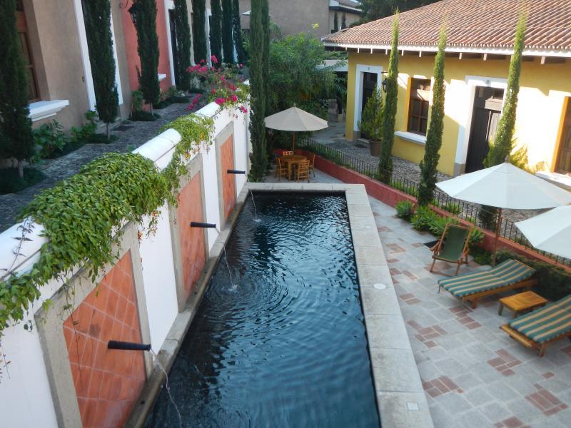Villa Catalina 61, an Exceptional Place! - Image 1 - Antigua Guatemala - rentals
