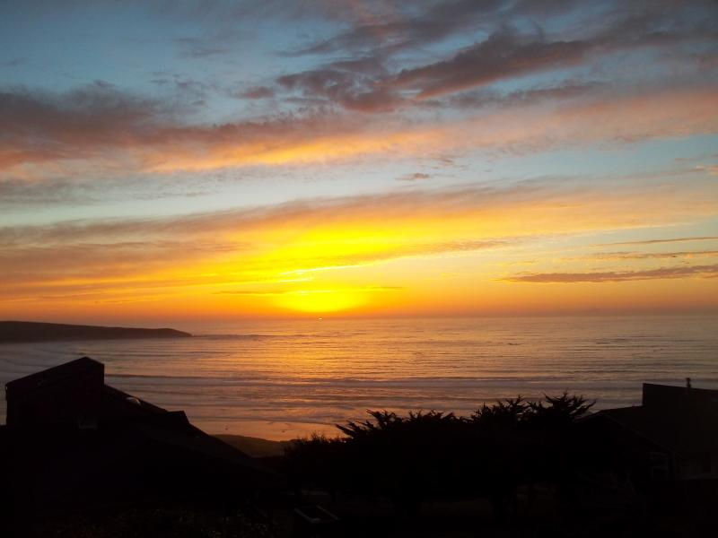 Wabi Tei - Serenity with Amazing Views - Image 1 - Dillon Beach - rentals