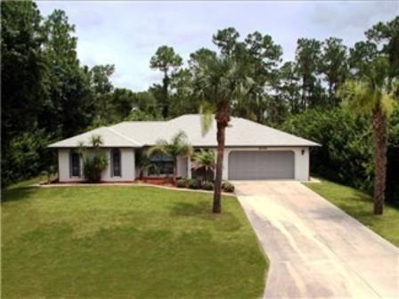 Charming Port Charlotte Private Home - Charming Port Charlotte Home with Private Pool - Port Charlotte - rentals