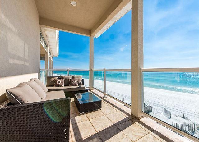 SPRING BREAK DOWN FROM  8261 TO  7141!BOOK NOW!! - Image 1 - Miramar Beach - rentals