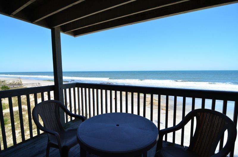 Ocean Dunes Resort 2117 B - Image 1 - Kure Beach - rentals