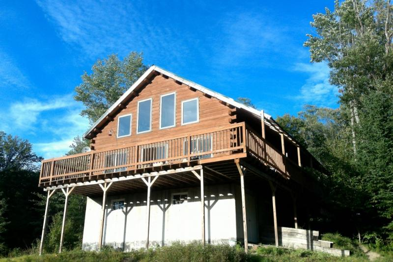 Little House in the Great North Woods! - Image 1 - Milan - rentals