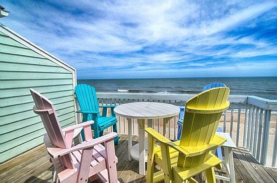 Ocean Dunes Resort 905 - Image 1 - Kure Beach - rentals