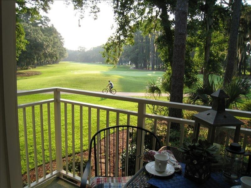 Sea Pines Villa!- Walk to Beach/Golf- Private Pool - Image 1 - Hilton Head - rentals