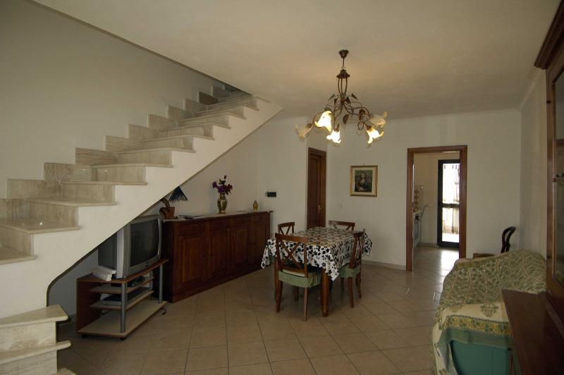 Living room - Holiday house in Olbia Sardinia - Olbia - rentals