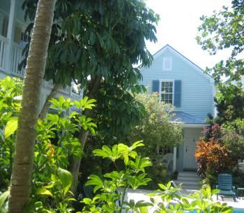 Lone PalmTropical Old Town Hideaway - Image 1 - Key West - rentals