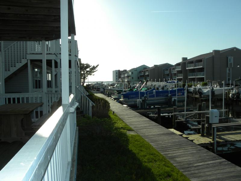 Dolphin Bay Vacation Paradise with Boat Dock - Image 1 - Ocean City - rentals