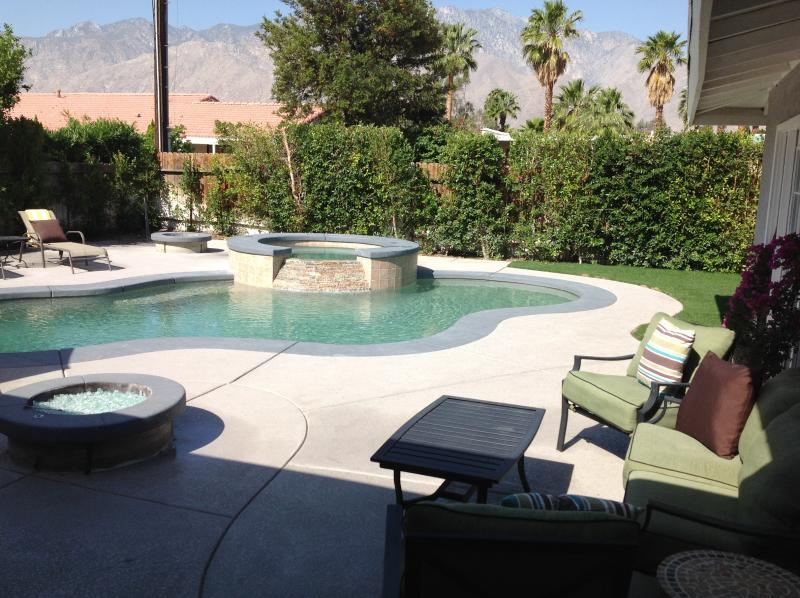 Palm Springs Pool/Spa Home-Last Minute Deals - Image 1 - Palm Springs - rentals