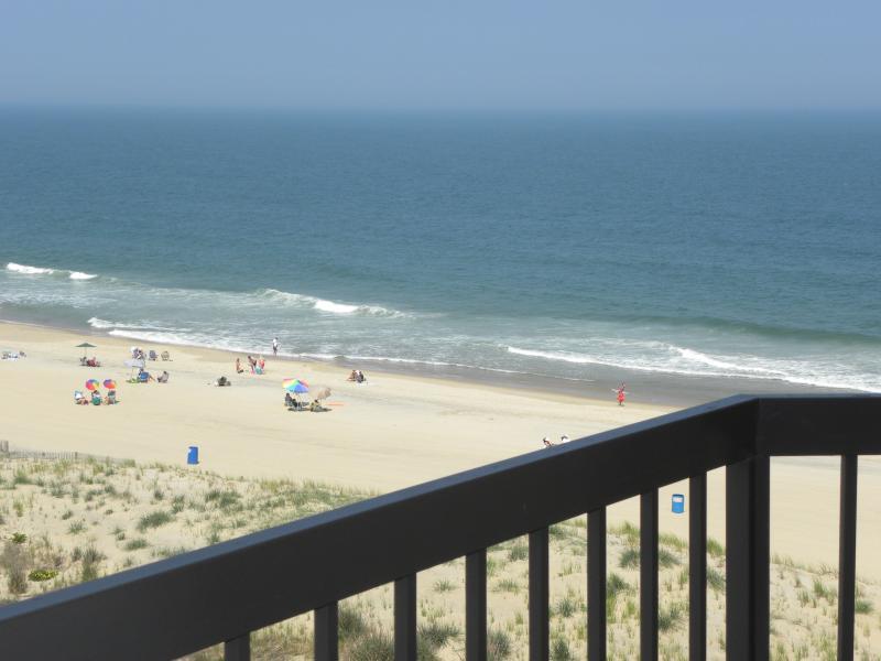 View - Ocean Front Vacation Rental Ocean City - Ocean City - rentals