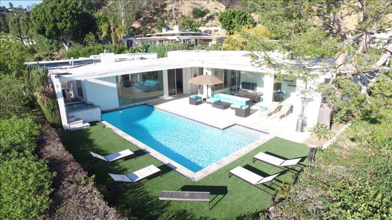 Beverly Hills Trousdale Villa - Image 1 - Beverly Hills - rentals