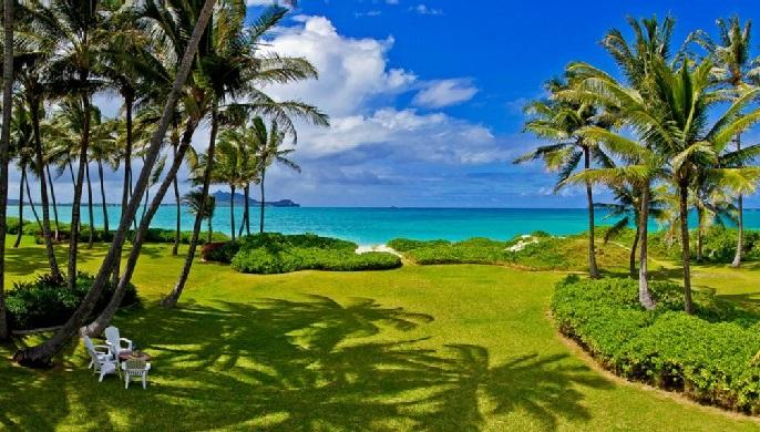 - Premier Oceanfront Vacation Home - Kailua - rentals