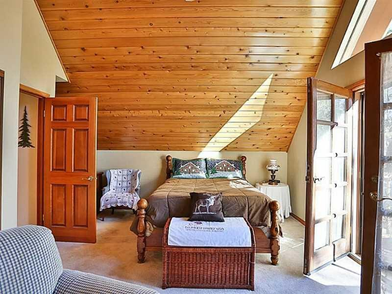MASTER BEDROOM - GREAT GUEST REVIEWS! GREAT LOCATION! GREAT PRICES! - Big Bear City - rentals