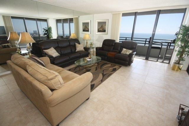 Totally Remodeled Oceanfront Gem - Image 1 - Daytona Beach - rentals