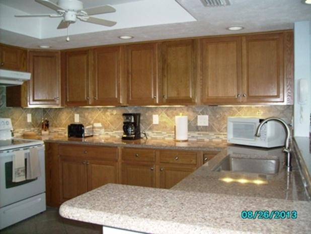 Oceanfront 2 Bedrooms, 2 Bath Ormondy Unit I-1 - Image 1 - Ormond Beach - rentals