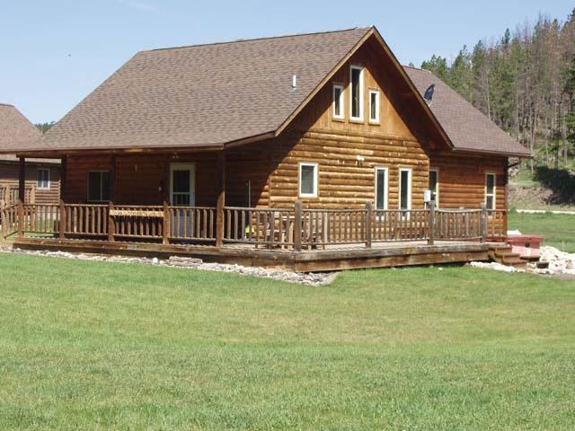 RIPPLING CREEK HAVEN - RIPPLING CREEK HAVEN - Hill City - rentals