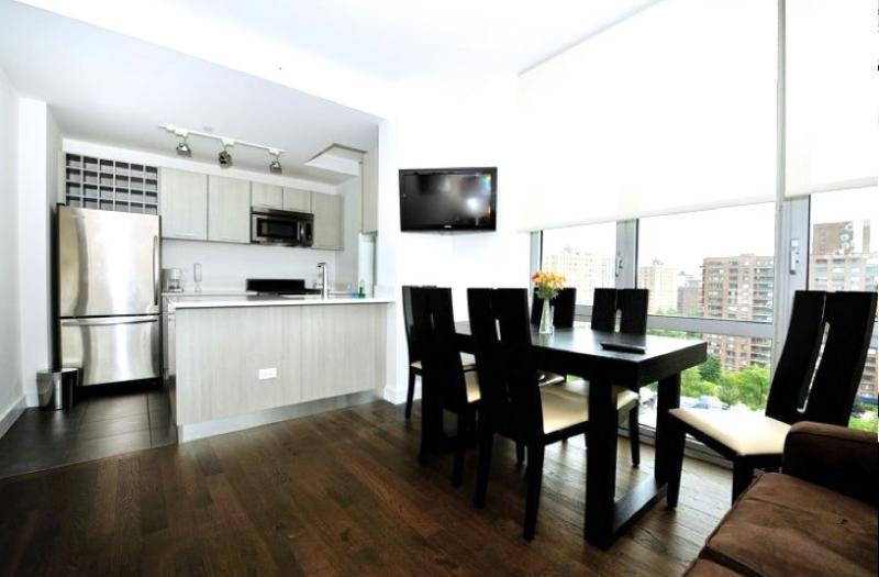 Ultra Luxury 3 Bedroom 2 Bathroom Apartment - Image 1 - Manhattan - rentals