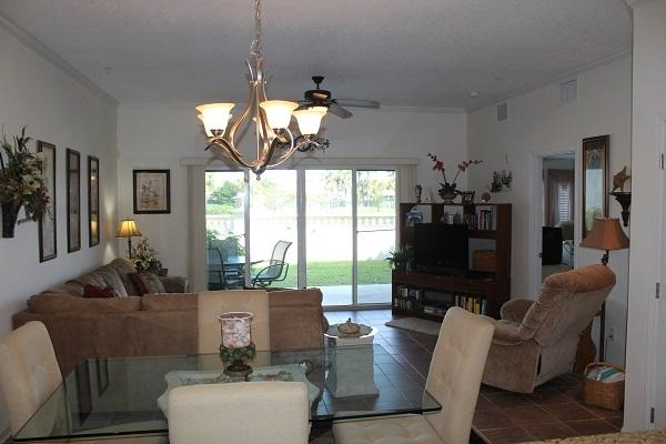 Villas of Ocean Gate 102, Complete Upgraded Condo - Image 1 - Saint Augustine - rentals
