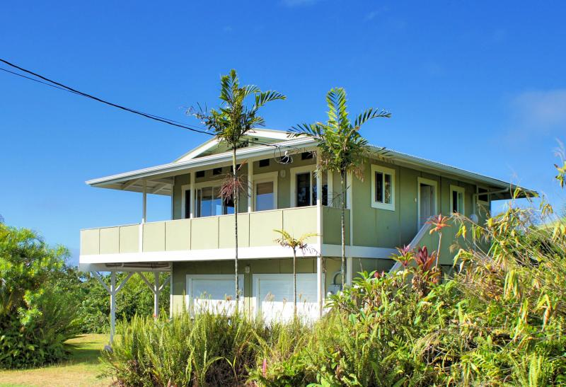 Escape2Puna is your private oasis in Puna Beach Palisades - Escape2Puna - Pahoa - rentals