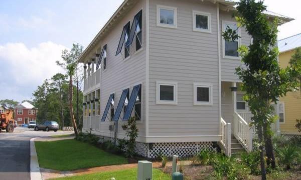 Charming Old Florida Village Cottage - ABODE KENMARE - Santa Rosa Beach - rentals