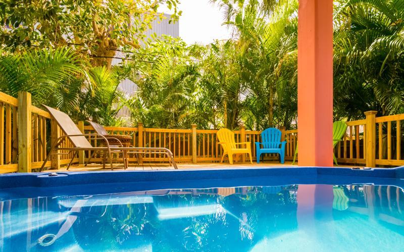 Casa Del Soleil - Image 1 - Siesta Key - rentals